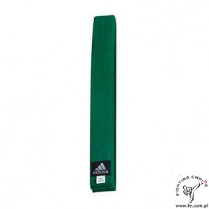 Pas adidas ELITE - zielony