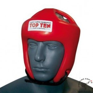 Kask TOP TEN COMPETITION FIGHT