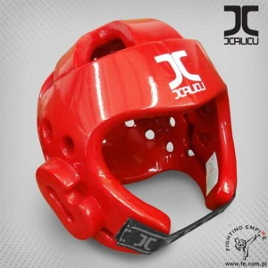 Kask JC Premium do taekwondo WTF