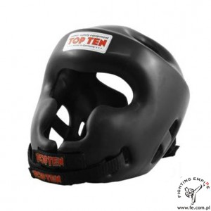 Kask sparingowy Top Ten Full Protection