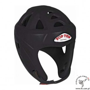 Kask TOP TEN AVANTGARDE czarny