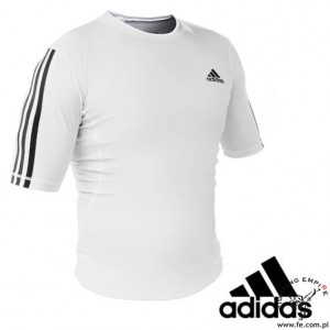 Rashguard adidas  Taekwondo - Close Fit